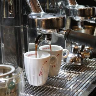 Koffie apparaat Welgelegen Groenlo