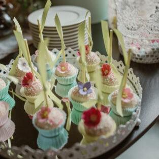 Popcakes sweet table bruiloft Welgelegen Groenlo