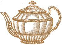 Theepot High Tea