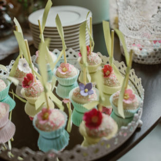 Popcakes sweet table bruiloft Welgelegen Groenlo