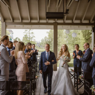 Huwelijksvoltrekking Welgelegen Groenlo