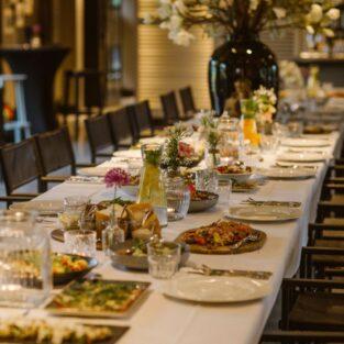 Huwelijksdinertafel Welgelegen Groenlo