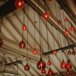 Lampjes boothuis Welgelegen Groenlo