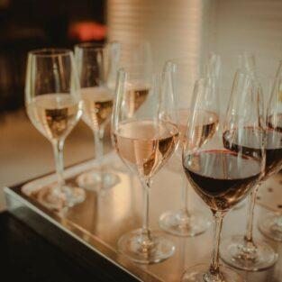 Wijnglazen Welgelegen Groenlo