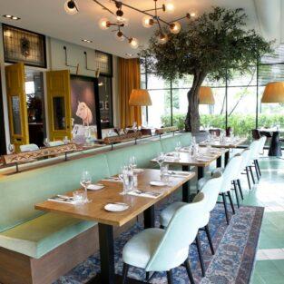 Restaurant Welgelegen Groenlo