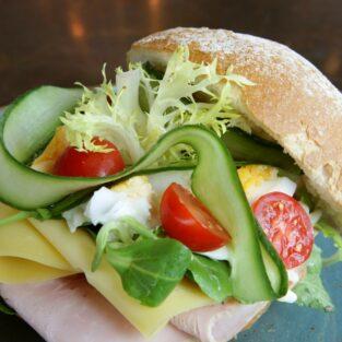 Broodje gezond Welgelegen Groenlo