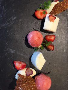 Dessert Welgelegen Groenlo